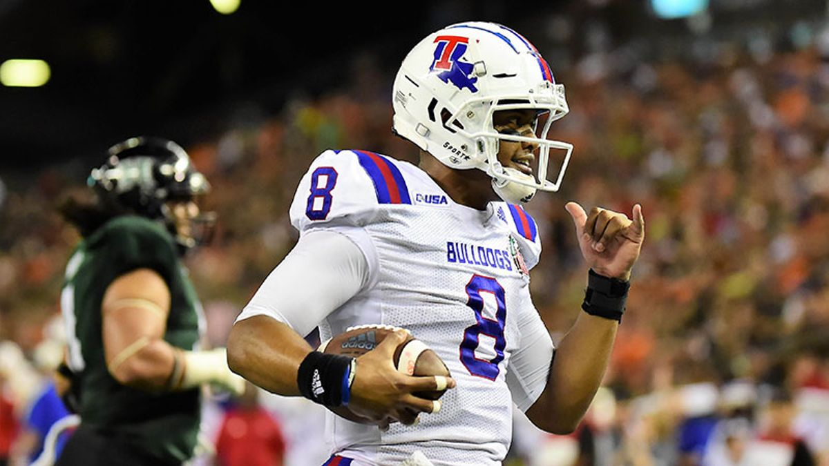 Miller: Can You Trust Louisiana Tech to Hang with Texas? article feature image