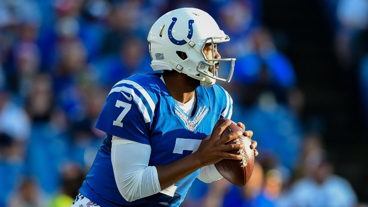 Colts vs. Steelers Betting Odds, Predictions & Picks (November 3, 2019) article feature image