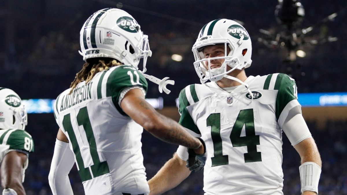 Jets Fantasy Rankings, Projections, Analysis for Every Player article feature image