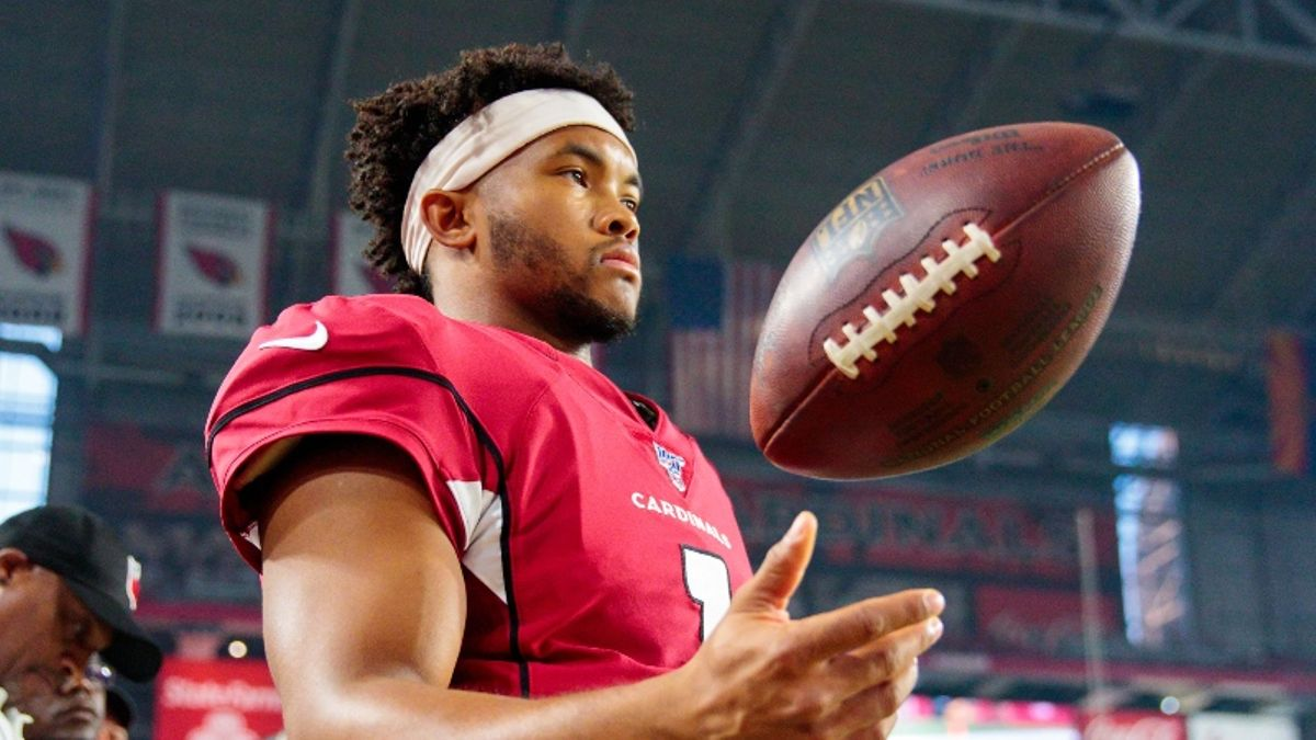 Best NFL Win Total Bets: Can You Trust Cardinals, Giants to Improve? article feature image