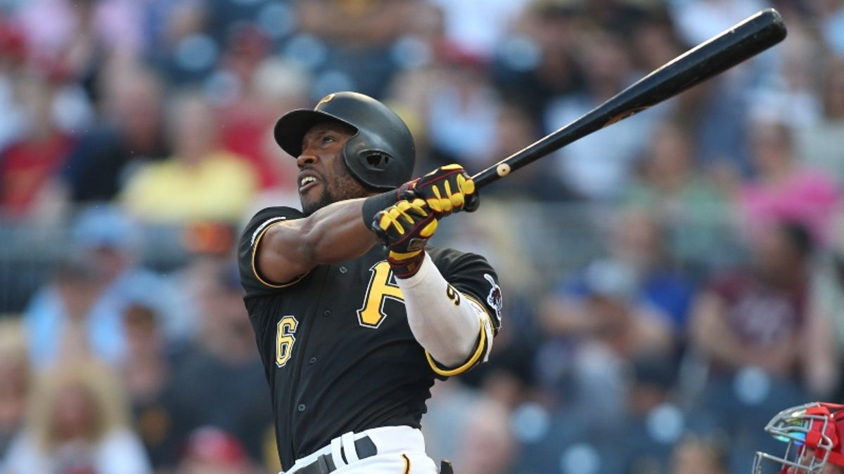MLB Expert Predictions: Our Staff's Favorite Bets for Monday, Including Nationals-Pirates article feature image