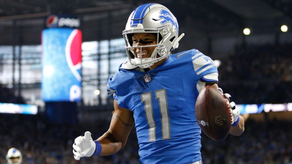 Where's the Fantasy Football Value in the Lions' Passing Game? article feature image