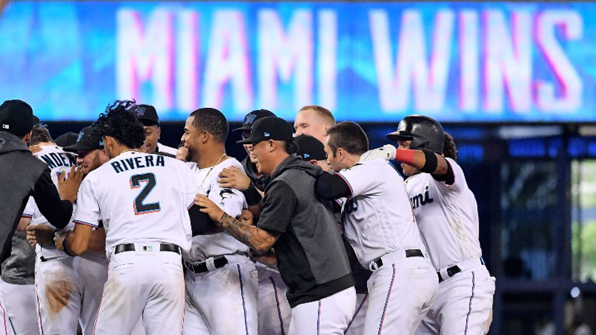 Should You Fade Dodgers vs. Marlins? Why Road Teams Can Struggle in Miami article feature image