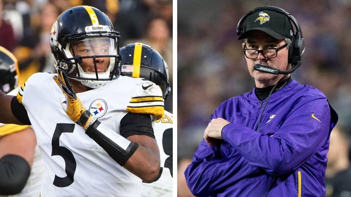 NFL Preseason Betting Guide: Full Breakdowns of Steelers vs. Buccaneers & Vikings vs. Saints article feature image