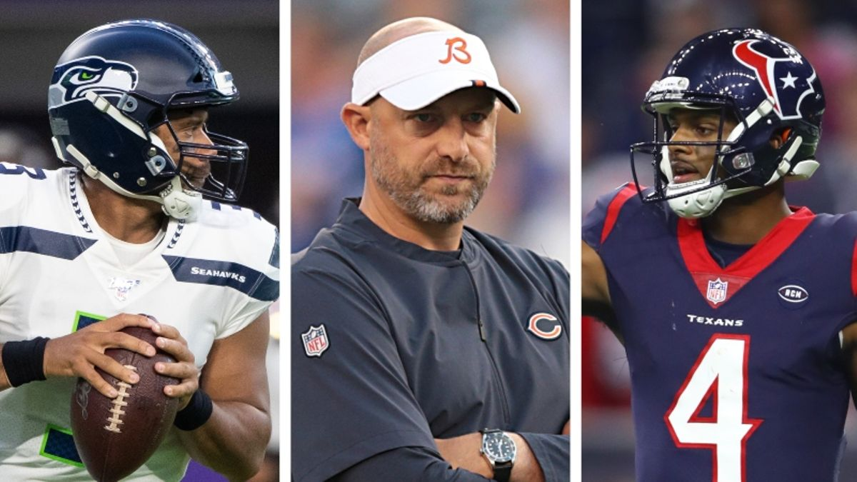 NFL Preseason Week 3: Betting Odds & Angles for Bears-Colts, Every Saturday Game article feature image