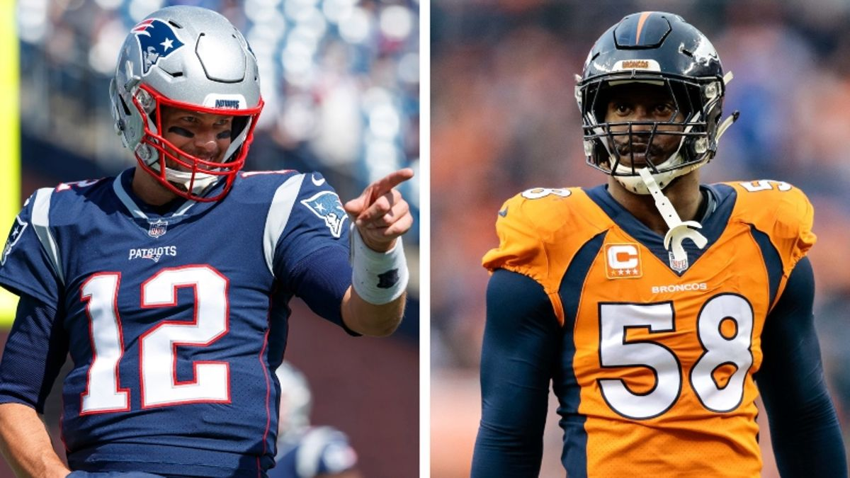 Koerner's NFL Strength of Schedule Rankings: Patriots Have Easiest Path article feature image