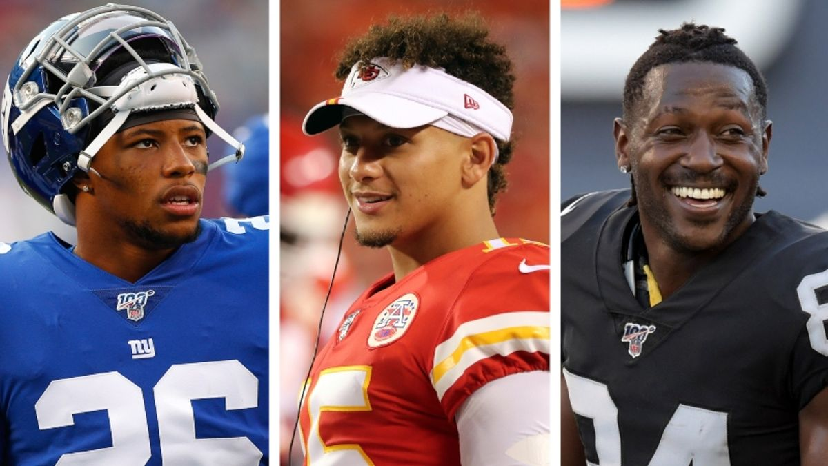 Our Favorite 2019 NFL Futures: Win Totals, Super Bowl Picks, Props, More article feature image