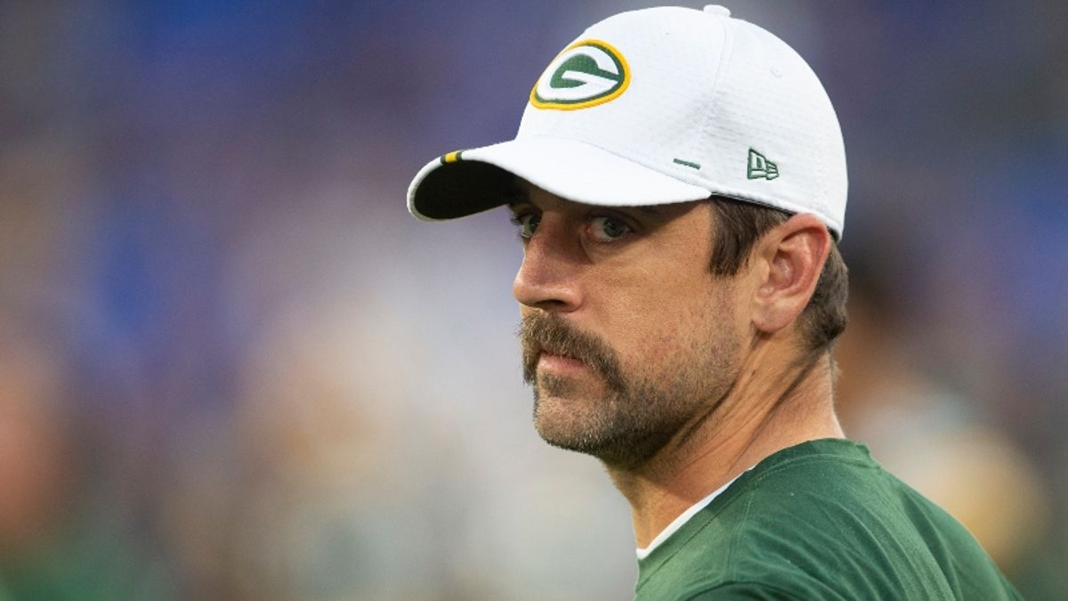 Packers Odds, Win Total, Projected Spreads For Every 2019 Game, More article feature image