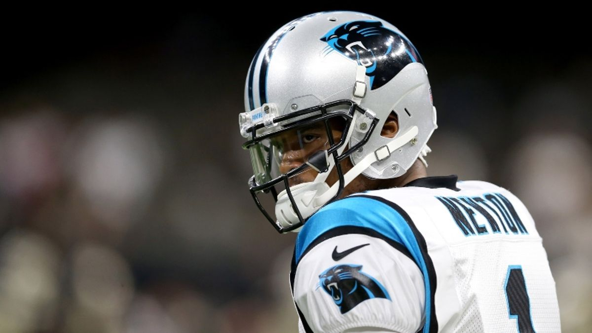 Panthers Odds, Win Total, Projected Spreads For Every 2019 Game, More article feature image