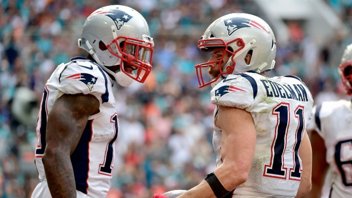 Patriots Fantasy Rankings, Projections, Analysis for Every Player article feature image