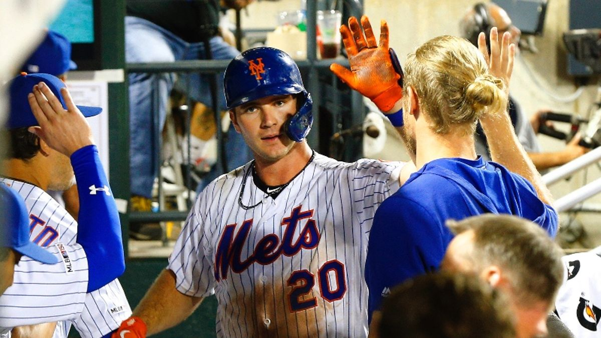 Are the Red-Hot New York Mets Smart World Series Bets? article feature image