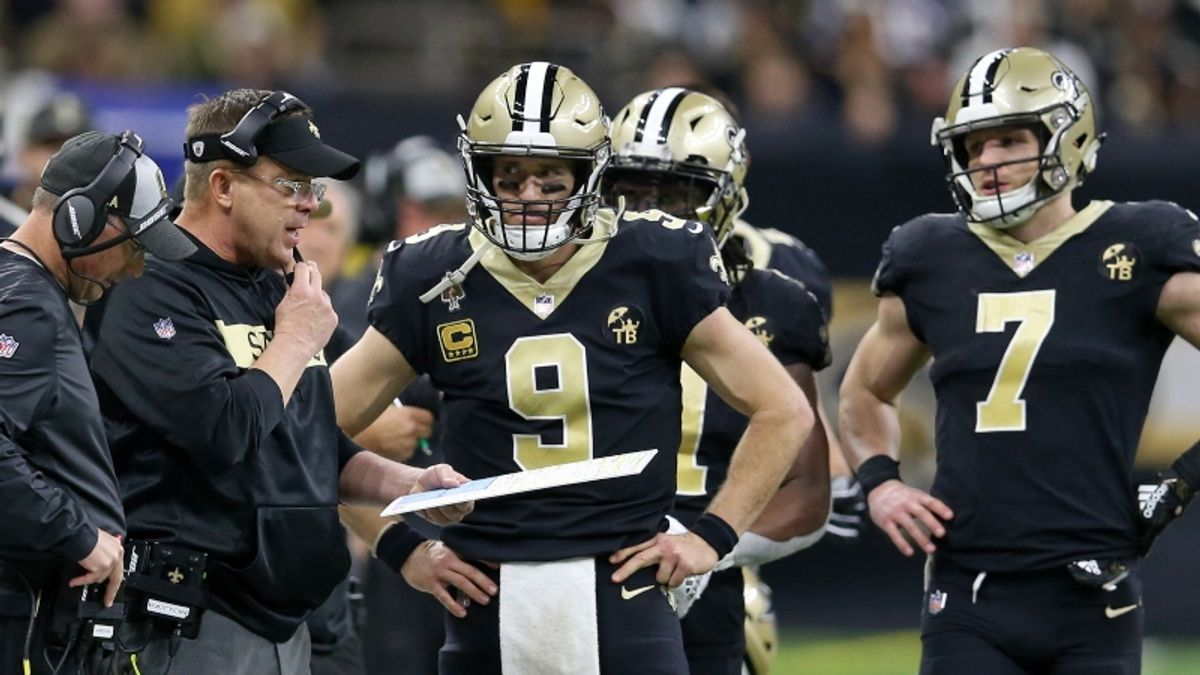 Saints vs. Jets Betting Guide: Take the Favored Road Team? article feature image