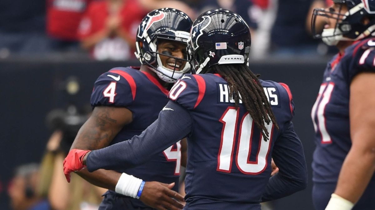 Texans vs. Saints Betting Odds, Predictions & Picks (September 9, 2019) article feature image