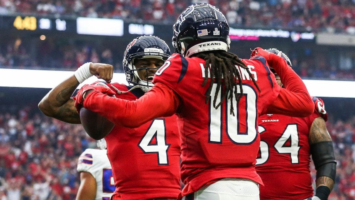 Week 5 NFL Pick 'Em Confidence Rankings: Best ATS & Straight-Up Picks article feature image