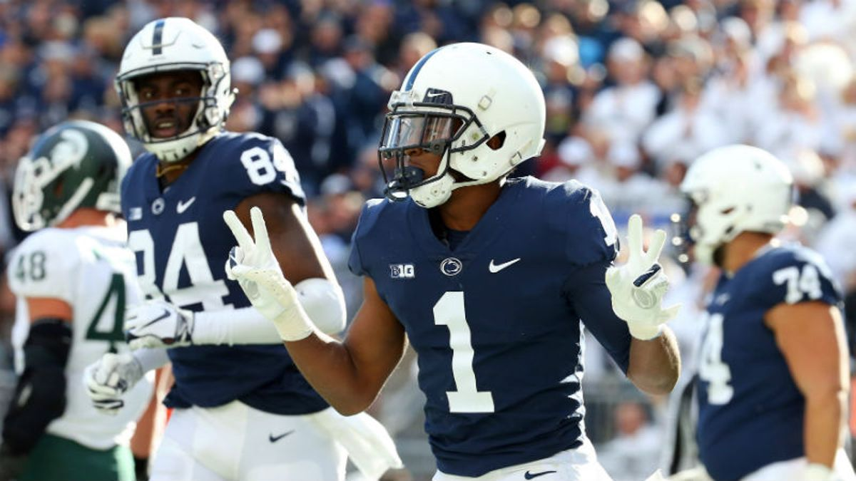 Penn State 2019 Betting Guide: Offense Must Find Itself in Post-Moorhead Era article feature image