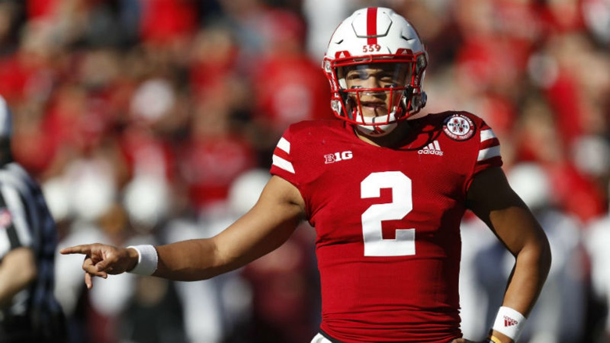 Nebraska 2019 Betting Guide: Is the Market a Year Early? article feature image