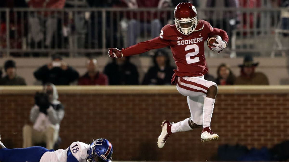 Oklahoma 2019 Betting Guide: Can You Count on Another Playoff Appearance? article feature image