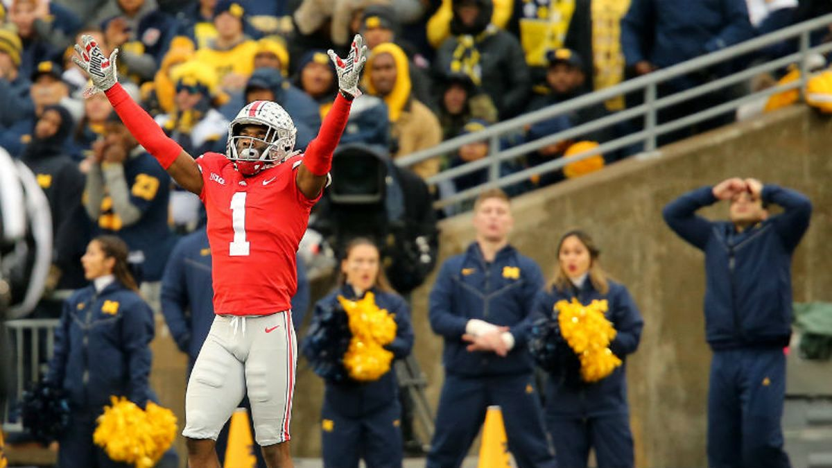 Wilson's 2019 Big Ten Betting Guide: How to Wager on the Wild West And Established East article feature image