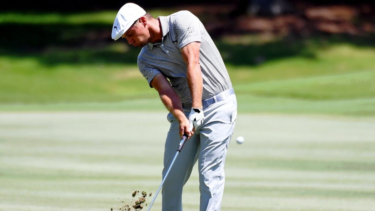 2019 Northern Trust Open Matchup Bets: Will Bryson DeChambeau Find His Form this Week? article feature image