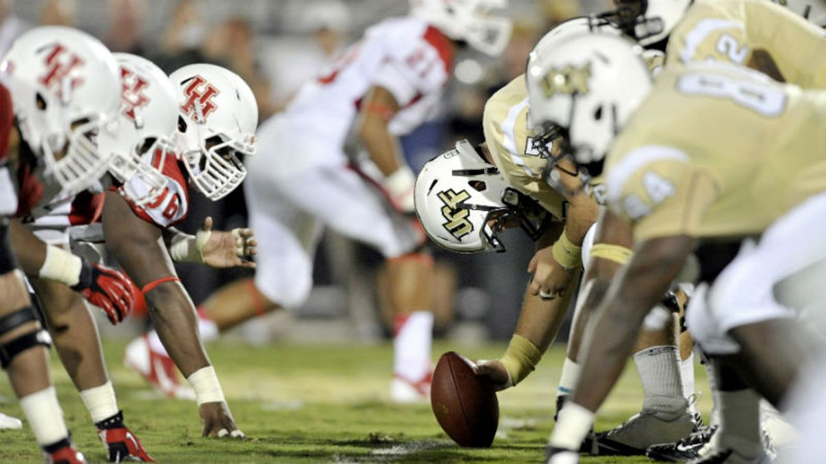 The Top 10 Offensive Lines to Know When Betting Group of Five Games article feature image