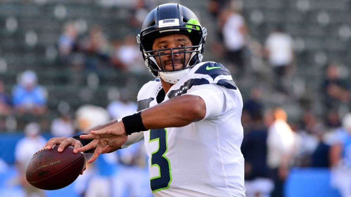 Our Experts' Week 7 Fantasy QB Rankings article feature image