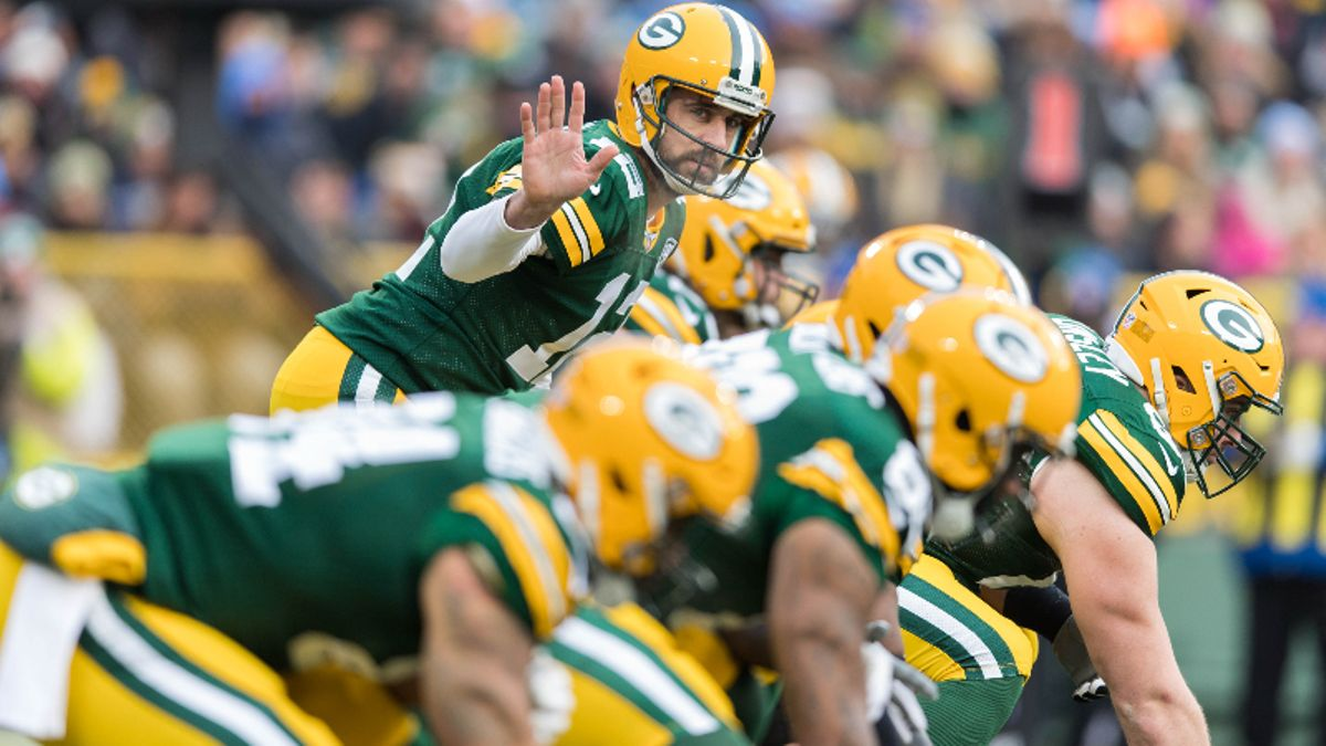 Packers Fantasy Rankings, Projections, Analysis for Every Player article feature image