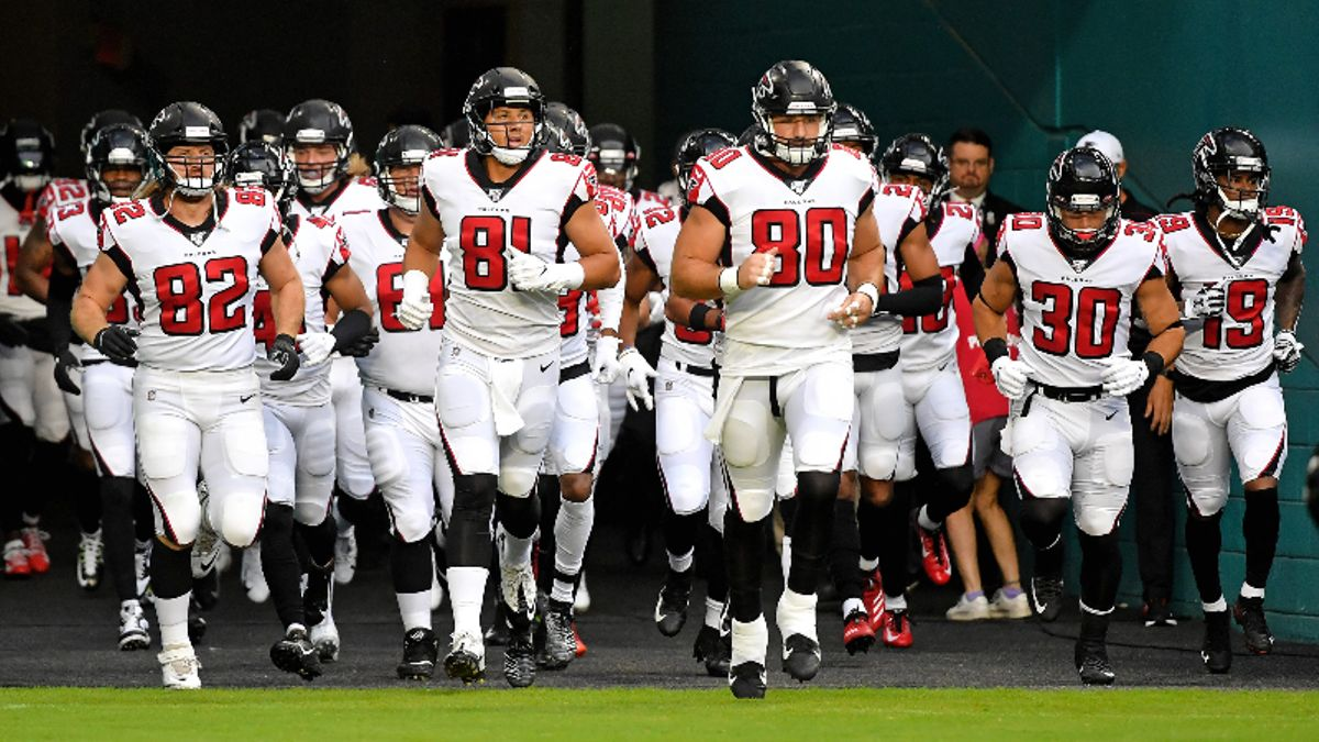 Jets vs. Falcons Betting Guide: How to Play This High Over/Under article feature image