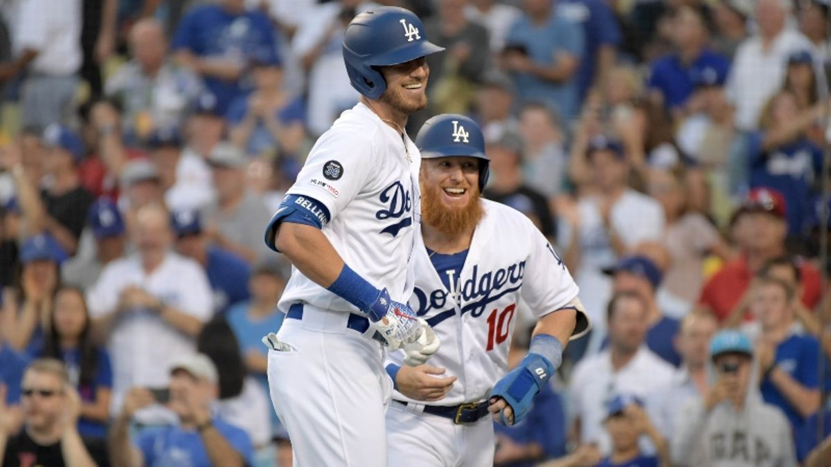 MLB Sharp Report: 2 Day Games Drawing Professional Action Wednesday article feature image