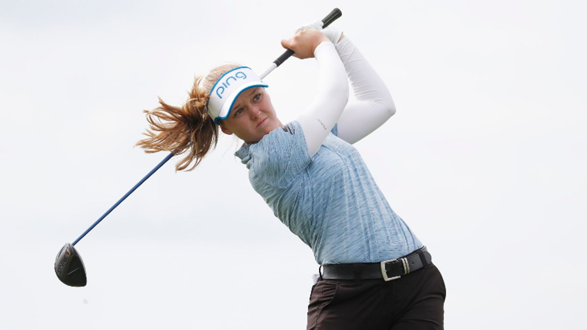 2019 CP Women's Open Preview: Can Brooke Henderson Go Back-to-Back in Canada? article feature image