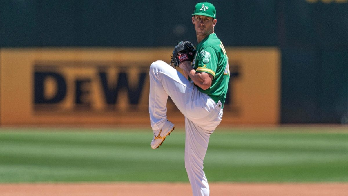 Zerillo's MLB Daily Betting Model, 8/5: Back A's, Bassitt To Stay Hot in Wild Card Hunt vs. Cubs? article feature image