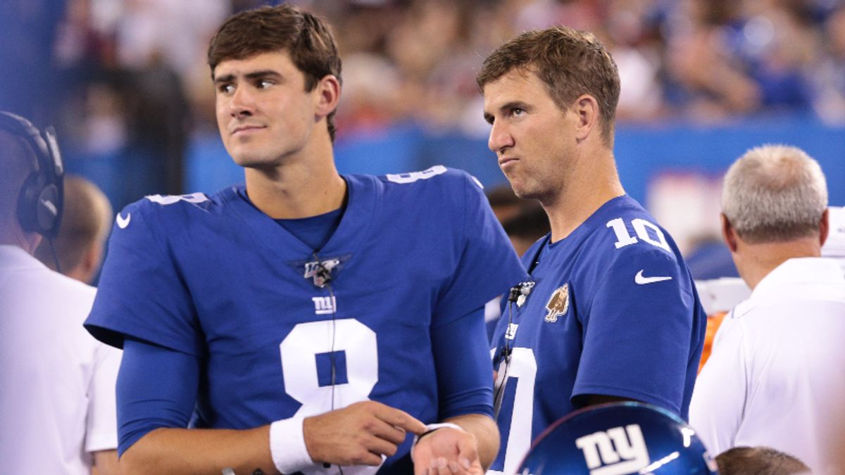 Giants vs. Bengals Betting Guide: Can Daniel Jones Capitalize on Early Success? article feature image