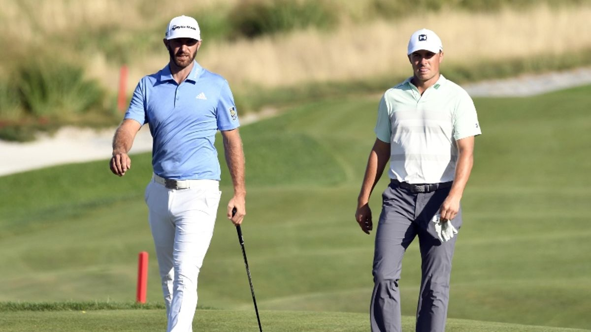 2019 BMW Championship Odds & Coverage: Best Bets, Longshots and More article feature image