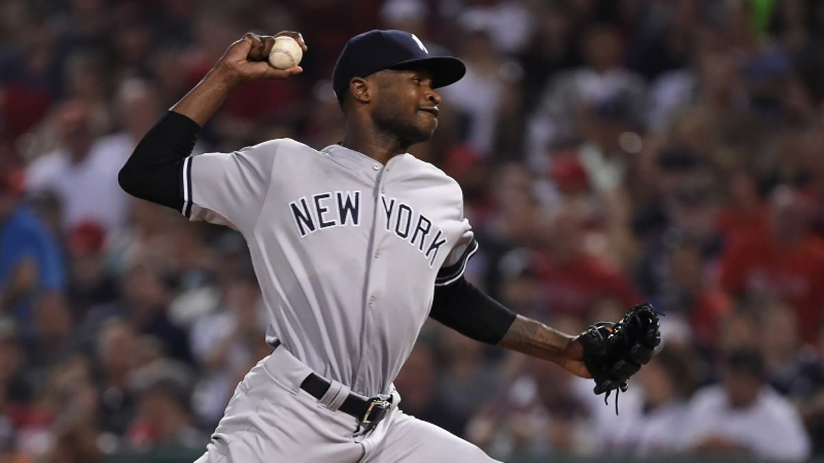 MLB Sharp Report: Pros Doubling Down on Yankees vs. Blue Jays Matchup article feature image