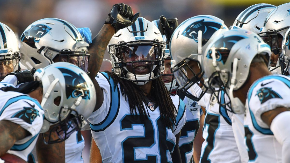 Bills vs. Panthers Betting Guide: Can Carolina's Defense Dominate in Week 2? article feature image