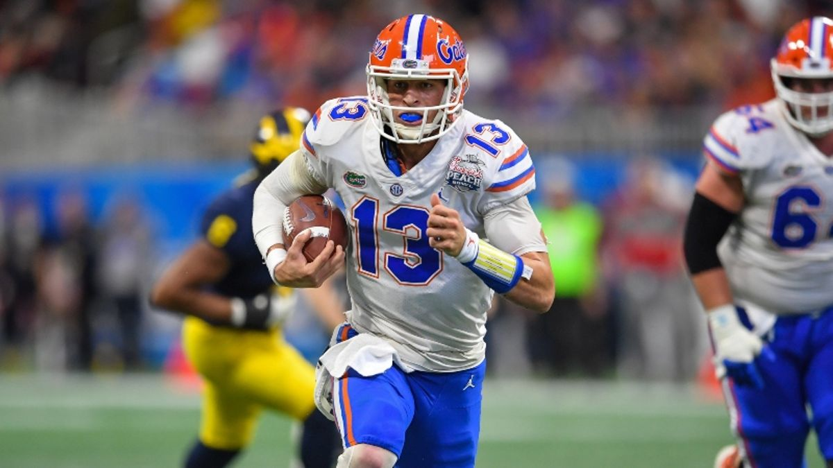 Florida 2019 Betting Guide: Bet on the Gators in These Key Spots article feature image