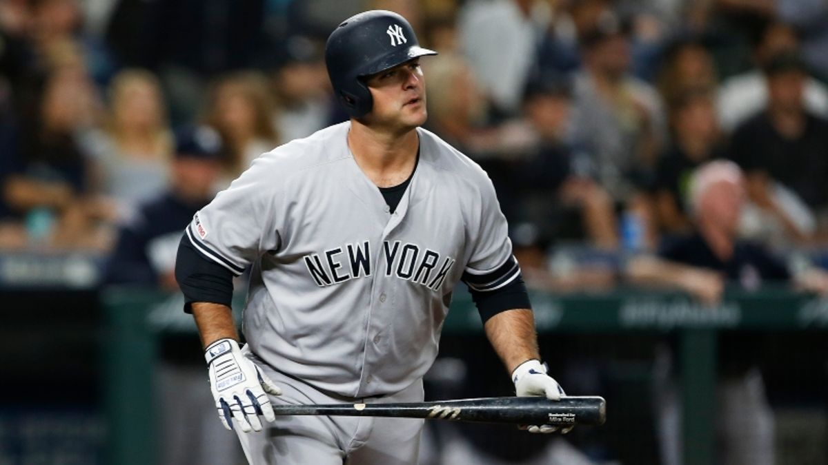 MLB Sharp Report: Twins-White Sox, Yankees-Mariners Drawing Pro Action Tuesday article feature image