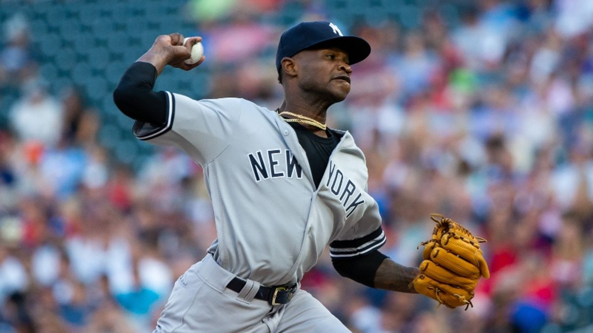 MLB Sharp Report: Pros Betting Yankees-A's, 2 Other Tuesday Games article feature image