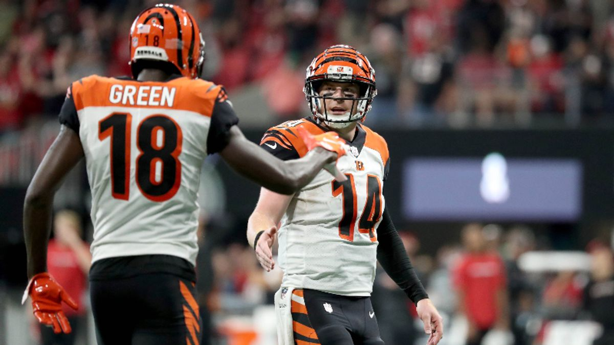 Bengals Fantasy Rankings, Projections, Analysis for Every Player article feature image