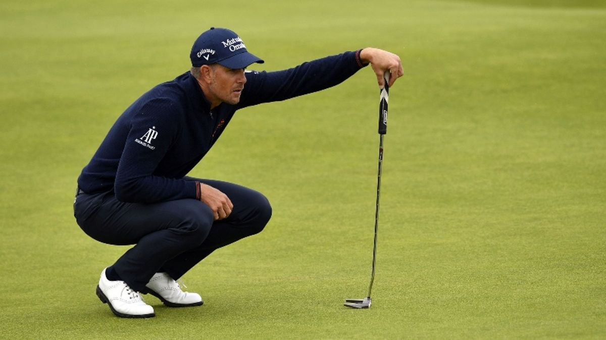 Perry's Scandinavian Masters Betting Guide: Which Longshots Can Contend with Stenson and Fitzpatrick? article feature image
