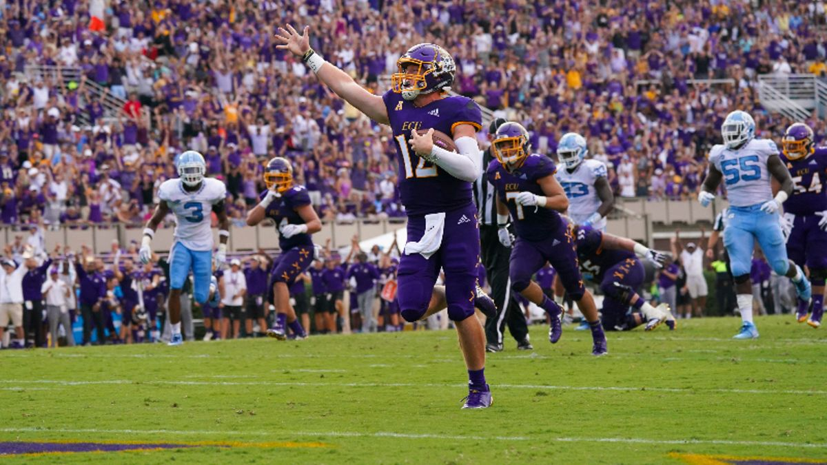 Miller: 4 Under-the-Radar College Football Teams to Bet Before the Market Catches Up article feature image