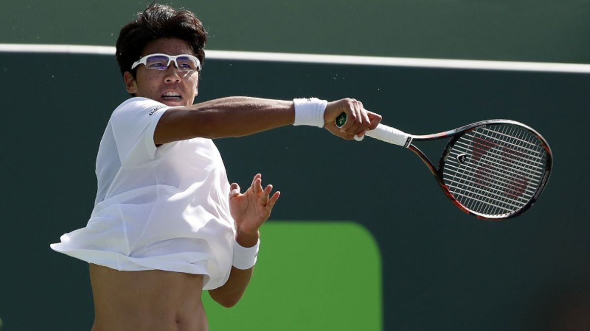 2019 US Open ATP Thursday Betting Preview: Will Chung Hyeon Continue His Run to Round 3? article feature image
