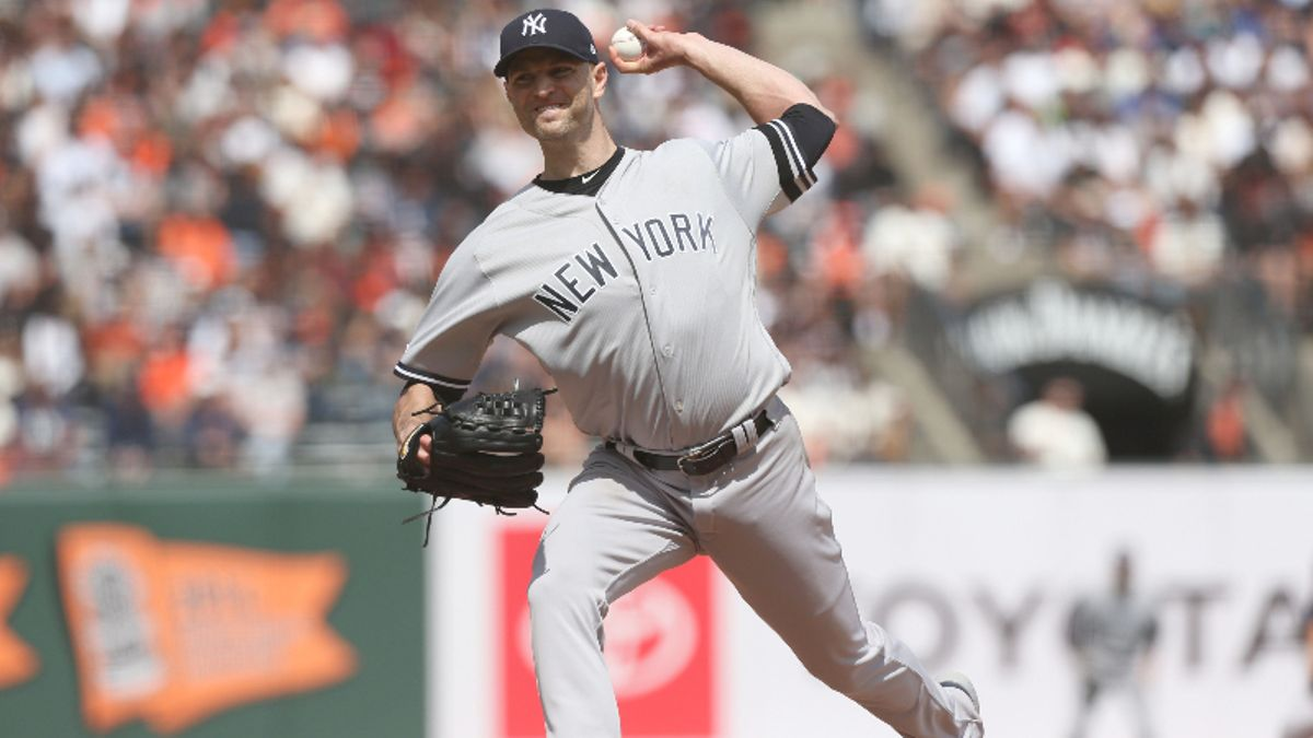 Zerillo's MLB Daily Betting Model, Aug. 21: Will J.A. Happ Tame Oakland's Lineup? article feature image