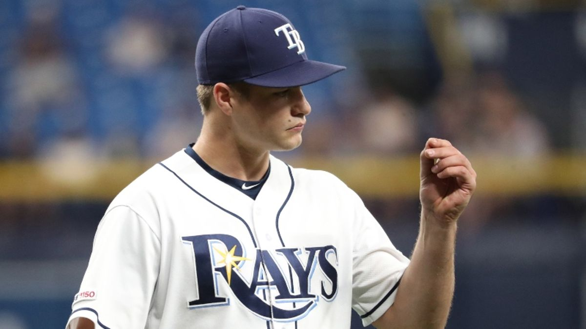 MLB Sharp Report: Royals-Tigers, Rays-Mariners Among Friday's Favorite Pro Bets article feature image