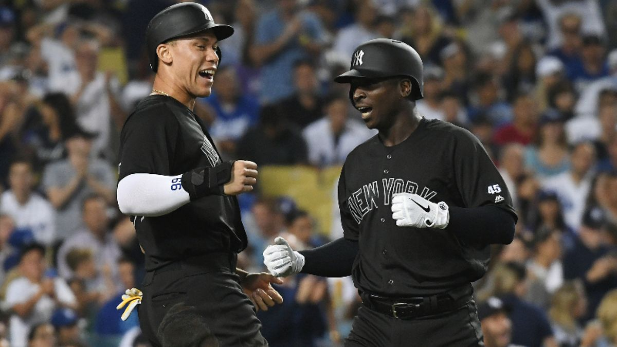 Zerillo's Yankees-Dodgers Betting Guide: Finding Underdog Value on Sunday Night Baseball article feature image