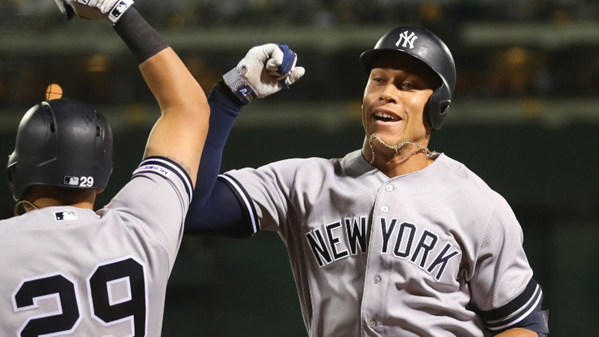 MLB Expert Predictions for Friday: Our Staff's Picks for Angels-Astros, Yankees-Dodgers article feature image