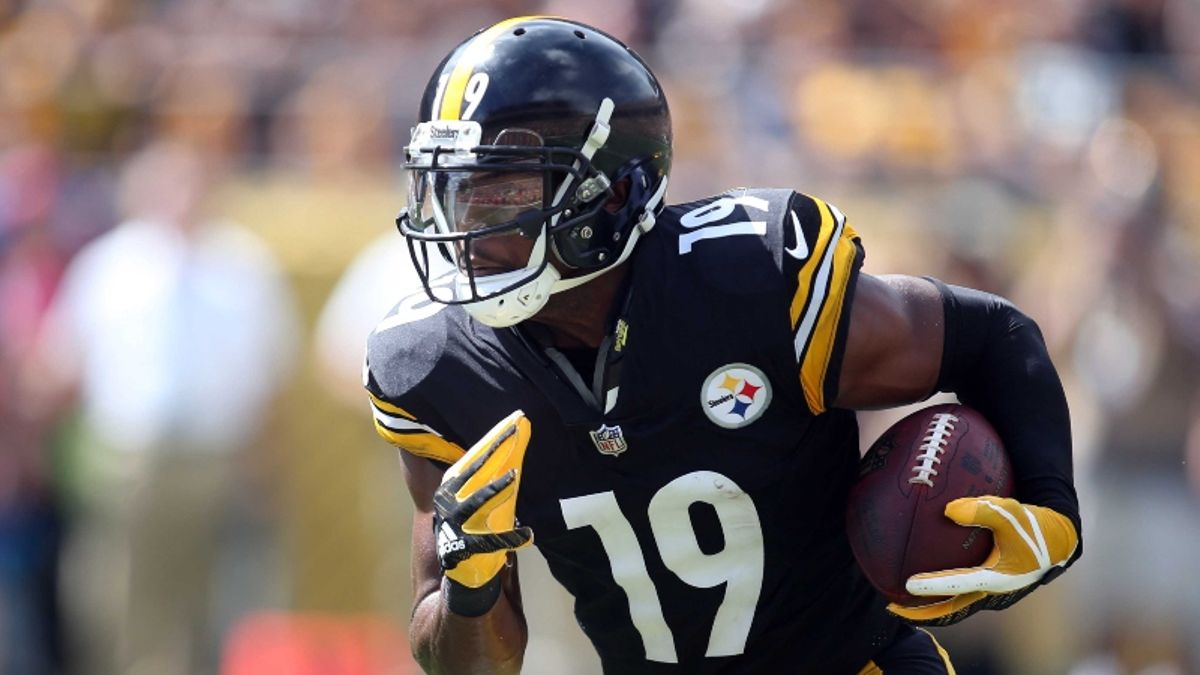 Will JuJu Smith-Schuster Thrive in Fantasy Football Despite Extra Attention This Season? article feature image