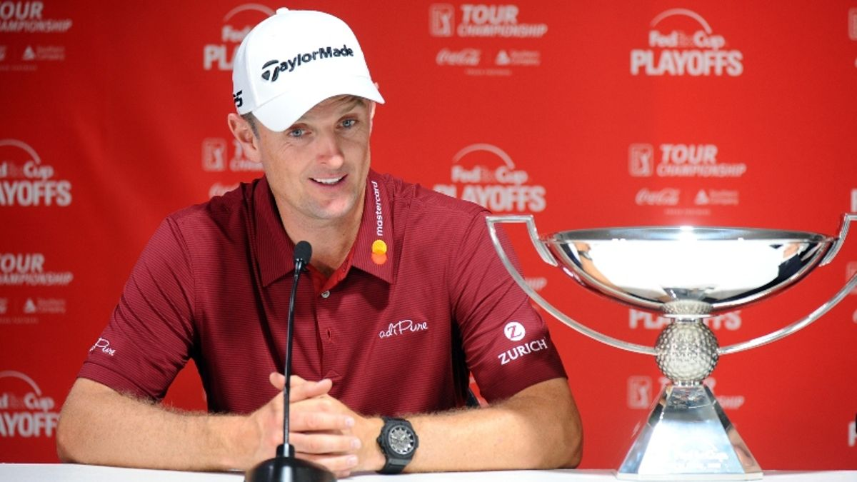 Sobel: New Format at Tour Championship Exposes a New Worst-Case Scenario article feature image