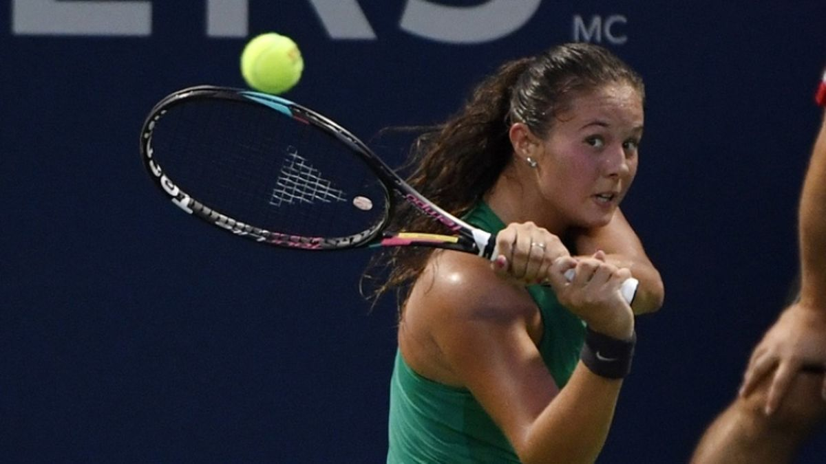 Women's US Open Monday Betting Preview: Searching for Value on Day 1 article feature image