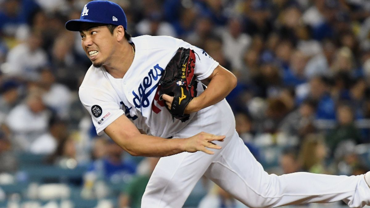 Zerillo's MLB Daily Betting Model, Aug. 22: Expect a Pitchers Duel in LA? article feature image
