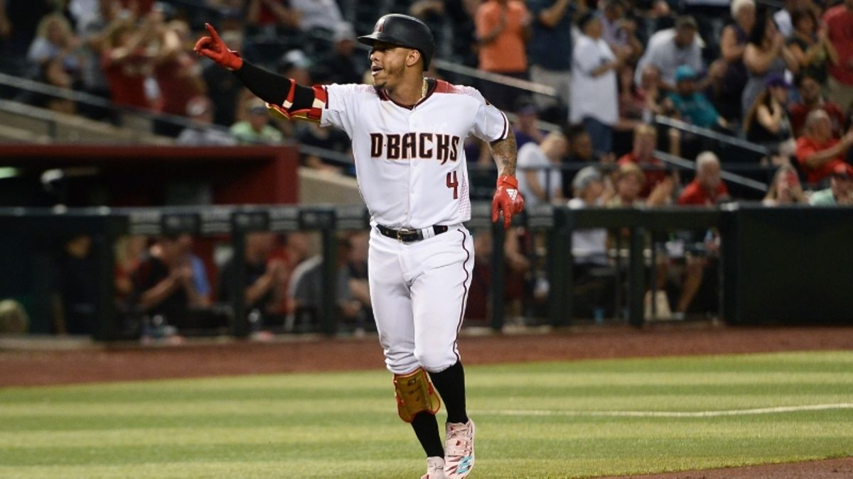 Zerillo's MLB Daily Betting Model, Aug. 23: Who Has the Edge as D-Backs, Brewers Jockey for Wild Card? article feature image